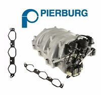Pierburg Intake Manifold Assembly With Gasket Mercedes And Sprinter Gas on sale