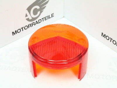 Honda CB 750 Four K0 K2 Dichtung Rücklichtglas neu