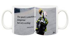 Cotización Juko Valentino Rossi 1277 Moto GP Racing taza de té café