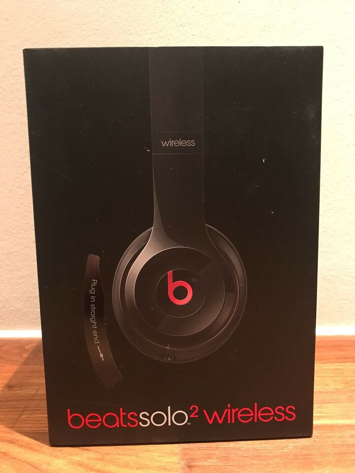 trådløse hovedtelefoner, Beats by Dre, Perfekt