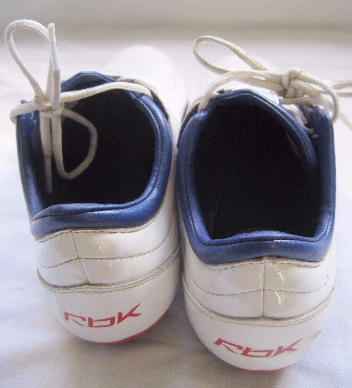 RBK Reebok Club Deportivo Guadalajara Uomo Size Size Size 4 Pelle Soccer Cleats scarpe 377a5d
