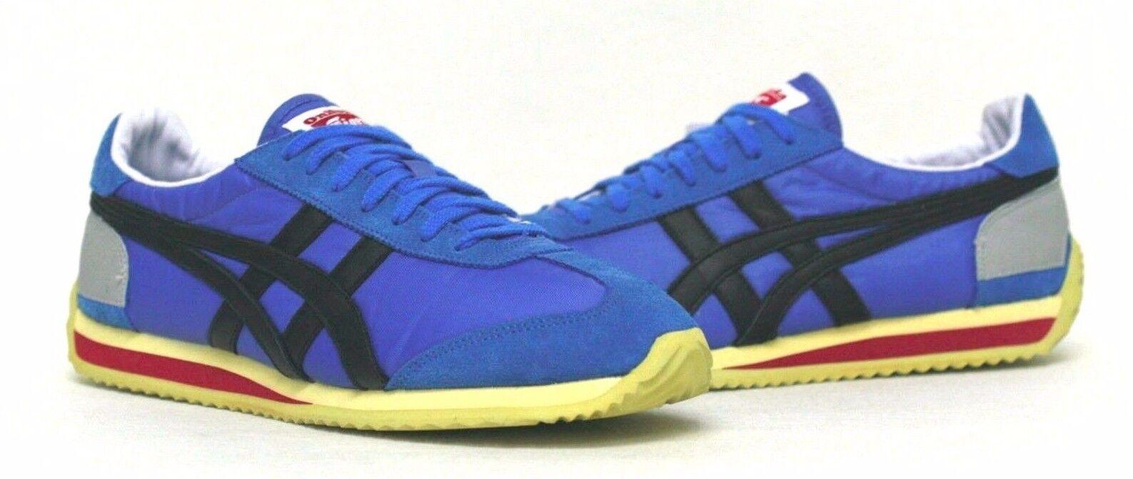 Asics Men's Shoes Onitsuka Tiger California 78 Vin D110N-4290 Men's Sz 5,5.5,8.5