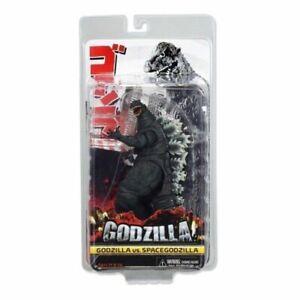 7-034-Godzilla-Vs-SpaceGodzilla-Monster-Gojira-Series-1994-PVC-Model-Figures-Toys