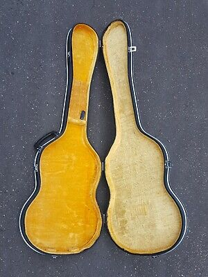 1976 Ibanez Eb 3 Bass Case - Short Scale