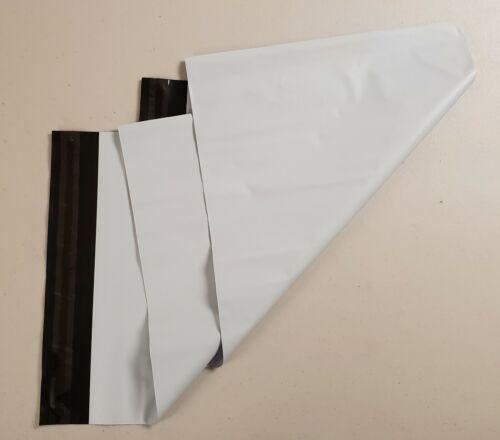 "Poly Self-Sealing 12/"" x 15/"" Mailer Envelopes Lot of 20 Shipping Supplies ."
