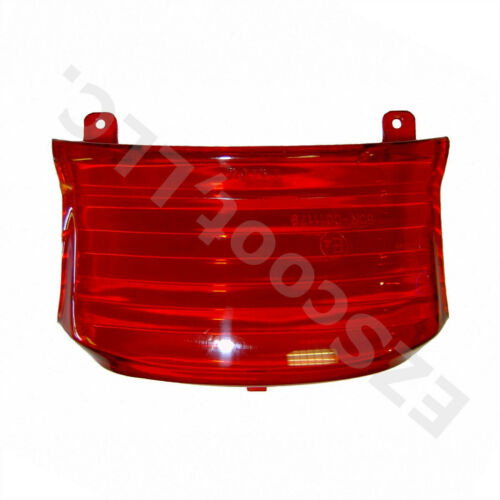 TAIL LIGHT LENS COVER CHINESE GY6 SCOOTER JCL BMS PEACE YIBEN SUNNY TAOTAO ATM50