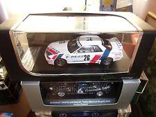 1/43ème NISSAN SKYLINE DIESEL KIKI GT-R 1990 N1 N°26 / HPI RACING réf 8135 NEUF