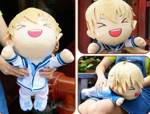 Details about  /The King's Avatar Hang wenqin zhou zhe kai Figure Plush Doll Toy 15.7 inches