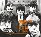 Rolling Stones Treasures by Glenn Crouch (Hardback, 2011)