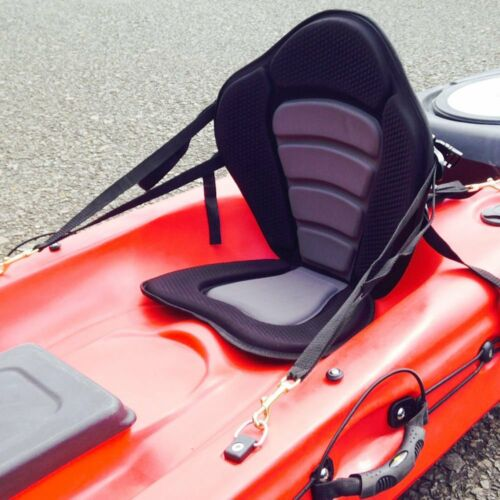 Canoe New Design Style New Kayaking Seat Deluxe Seat To Fit Sit On Top Kayak