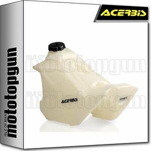 ACERBIS RESERVOIR 12 LT NOIR YZ 250 2005 05 2006 06 2007 07 2008 08
