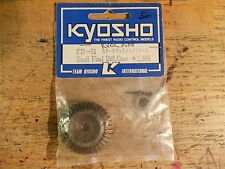 FD-51 Steel Diff Gear / FD-4 Upgrade - Kyosho Ford RS200 F1 ZR-1 Rampage 405