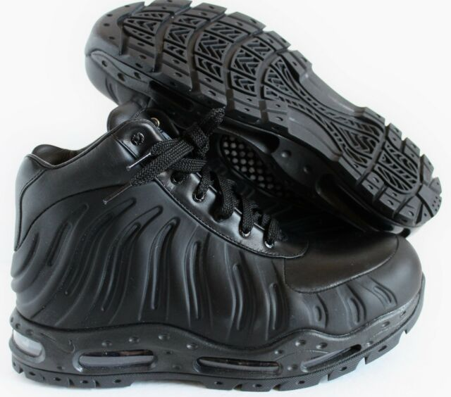 nike air max mens black