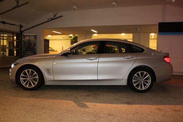 BMW 420i 2,0 Gran Coupé aut. - billede 1