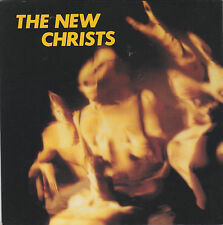 """THE NEW CHRISTS - the black hole / addiction 7"""""""