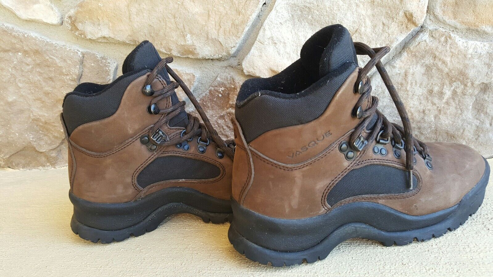 Size 7.5 7.5 7.5 M Vasque Donna hiking stivali be7e92