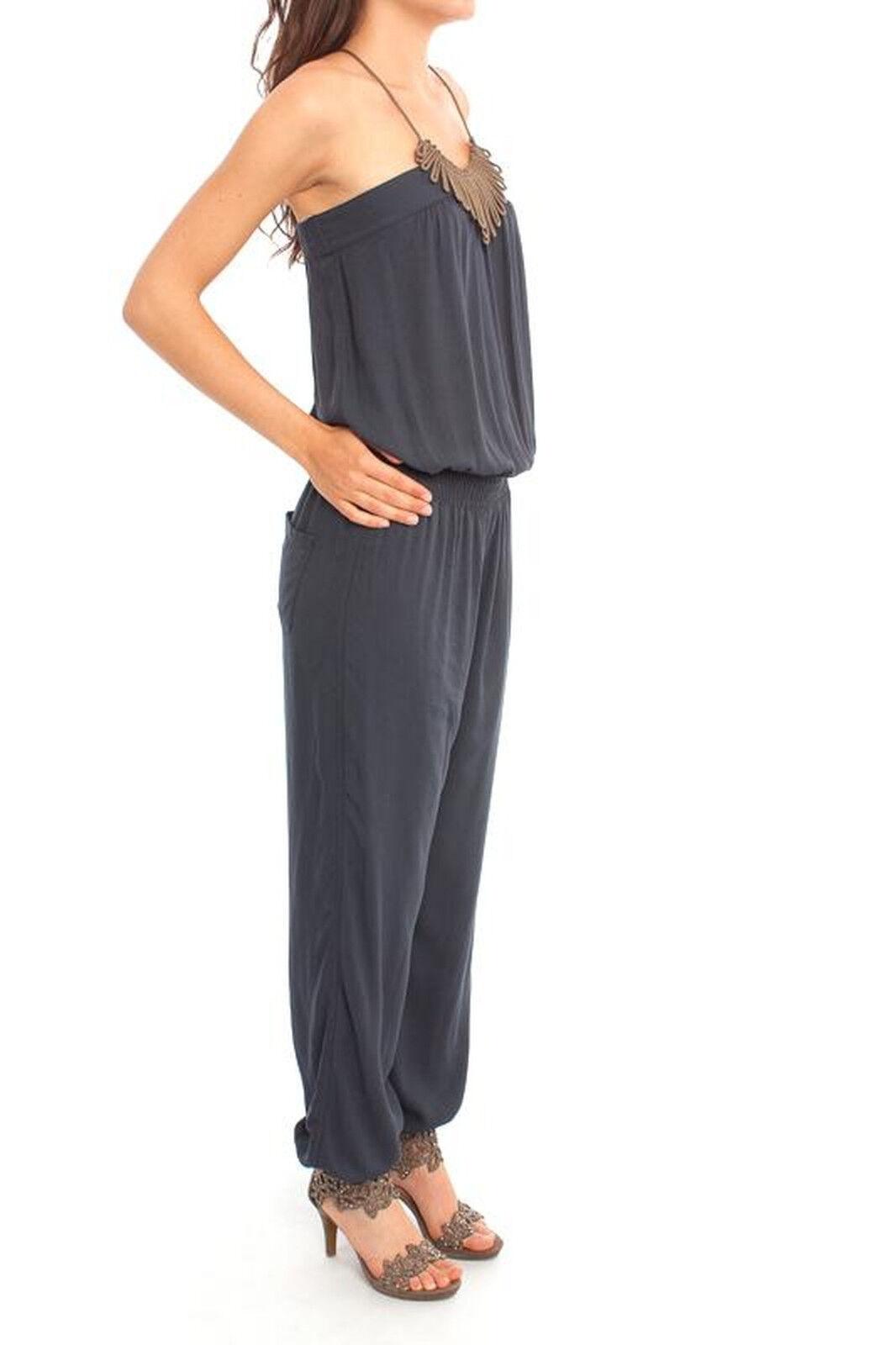 COP COP COP COPINE ETE   rare et introuvable combi pantalon modèle SANZA étiquetée, 35822f