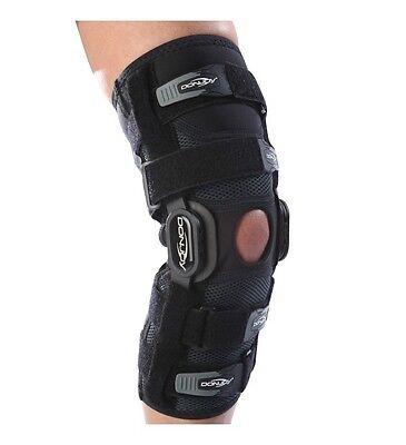 DonJoy Playmaker II Knee Brace