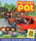 Postman Pat and the Great Greendale Race by John Cunliffe (Paperback, 2005)