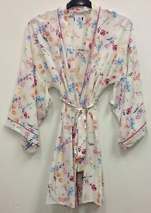 Image is loading LADIES-EX-STORE-KIMONO-DRESSING-GOWN-ROBE-UK- 903fb25524ce