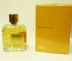 Mieloud-LPDO-profumo-eau-de-parfum-intense-100-ml-spray-sigillato-nuovo-elegante