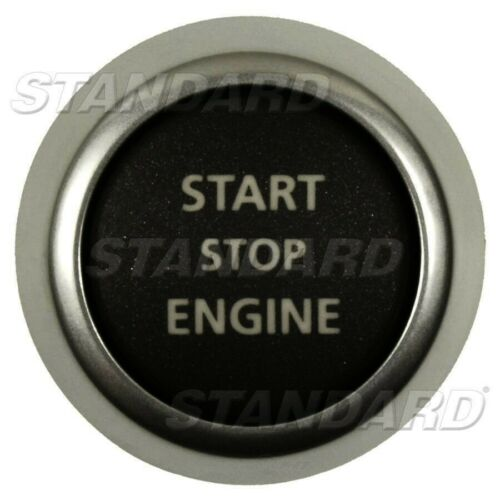 Push To Start Switch Standard US-996 fits 08-15 Land Rover LR2