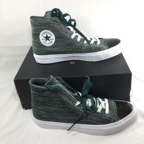 Green Hi Homme Ctas Atomic 10 Teal Wmn Converse Chaussures 5 Flyknit Dark 157509c 8 5 0Nvy8wOmn