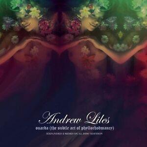 Liles-Andrew-Ouarda-CD-DualDisc-New