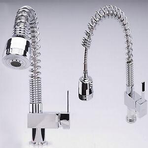 W66 BASSA PRESSIONE EINHA Gastro doccia rubinetto cucina lavello ...