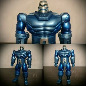 TOYBIZ-MARVEL-7-APOCALYPSE-SHAPE-SHIFTER-TRANSFORMING-ACTION-FIGURE-1999