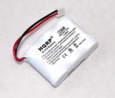 HQRP Cordless Phone Battery for VTech 80-5074-00-00 / 8050740000 / SBA