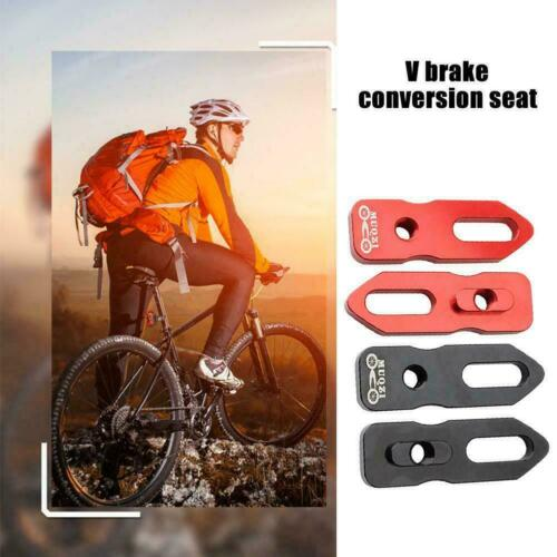 Bicycle Brake Extension 406 To 451 Conversion Seat Set Adapter Converter T0Q3