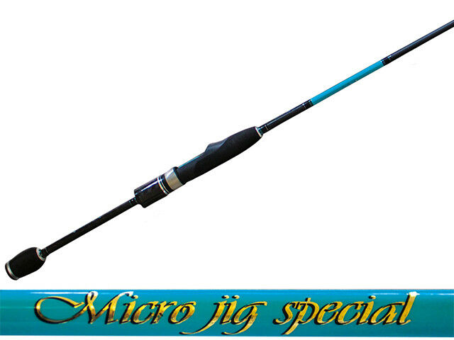 Crazy Fish Inspire 2.15m 0.5-6g SULS Extra Fast
