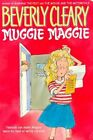 Muggie Maggie by Beverly Cleary (Paperback, 2002)