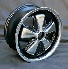 Maxilite Wheels for Porsche, 911, 914/6, 924S, 944 6x15R Look / Deep six