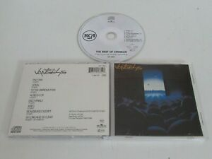 Vangelis-The-Best-Of-Vangelis-Rca-BMG-74321-13885-2-CD-Album
