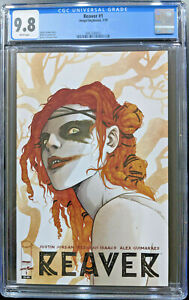 Reaver-1-CGC-9-8-Sold-Out-1st-print-Skybound-Image