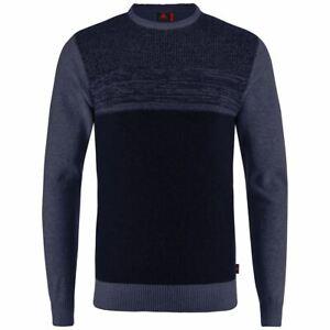 Robe di Kappa Knitwear Sweater Man JYRI Winter PULL OVER