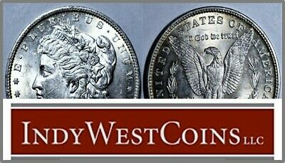 Indy West Coins