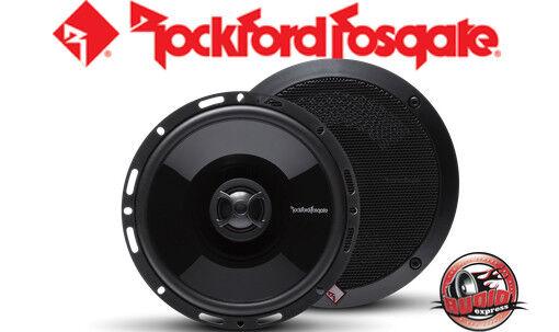 Rockford Fosgate P1650 2 Voies Coaxial Haut-Parleur 16,5cm