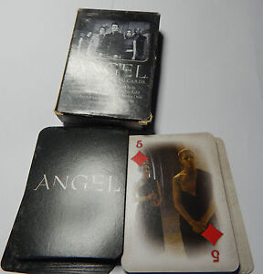 Angel-Series-1-2003-playing-cards