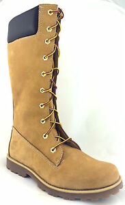 Red farmacia Brillante  Timberland Asphalt Trail Boots Junior Wheat 83980 | eBay