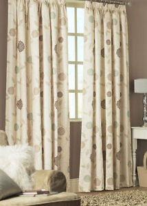 Curtains-Rosemont-Natural-Ready-Made-Pencil-Pleat-amp-Lined