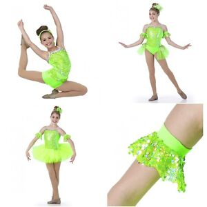 Image is loading 3,COSTUMES,in,ONE,Divalicious,Ballet,Jazz,Tap,