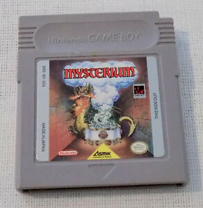 Mysterium-Nintendo-Gameboy-Game-Cartridge-Tested-and-Working