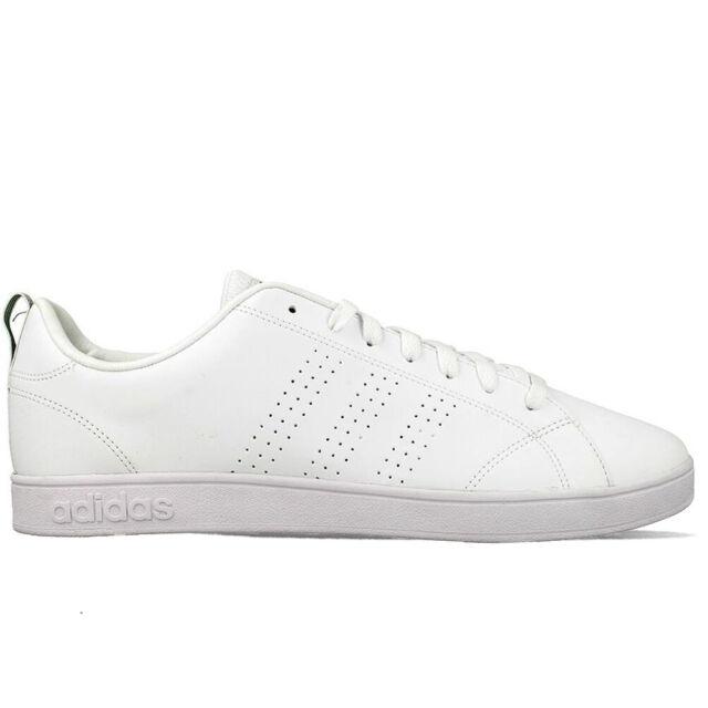 Scarpe Adidas Vs Advantage Clean Uomo Donna VARI COLORI 9M