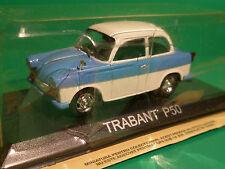 Modelcar 1:43  Legendary Cars   TRABANT P50
