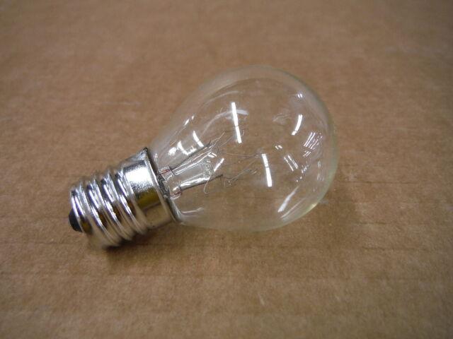 American Lighting Clear Bulb B10s11 Gl
