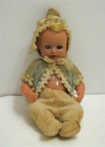 50s Vintage Italian Babydoll small