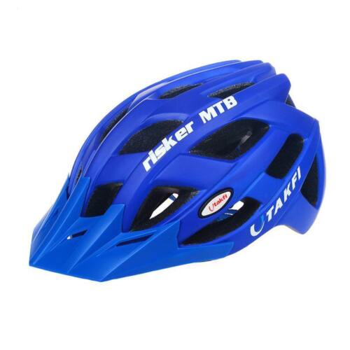 Bicycle Helmets With Air Vents Cycling Protective Mountain Road Bikes Head Gears